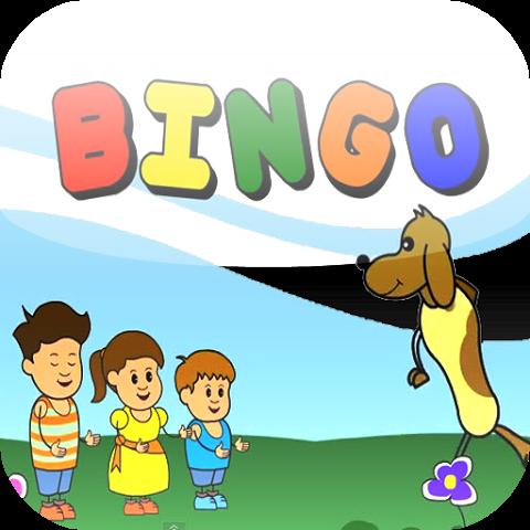 BINGO song 1.4 Screen 1