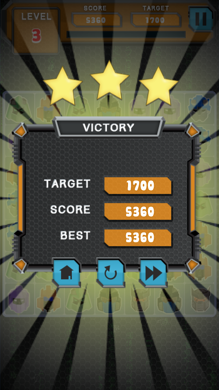 Robot Frenzy Mania 1.0.2 Screen 4