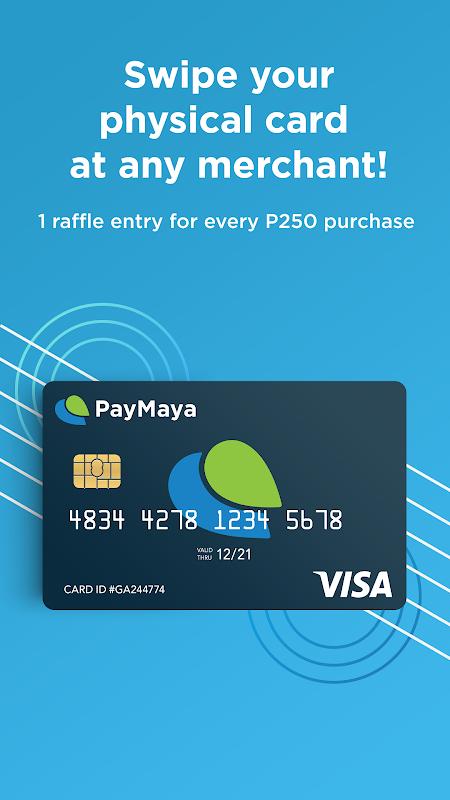 PayMaya 🇵🇭 2 4 0 APK Download by Smart e-Money Inc
