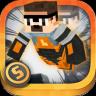3D Block Half Life Heroes Minecraft Running Adventures Map Kids Games 1.0