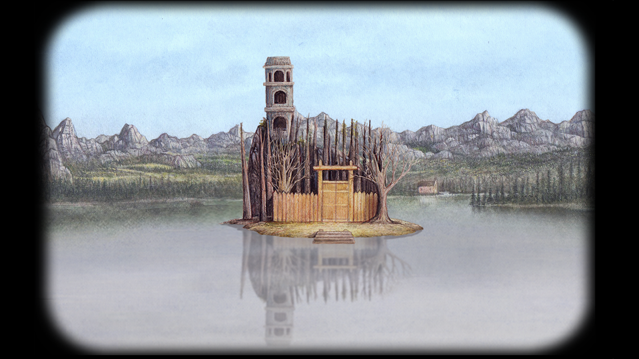 Android Rusty Lake Paradise (Paid) Screen 4