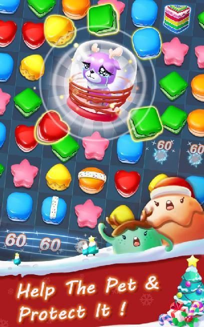 Cookie Blast Frenzy 6.1.60 Screen 3