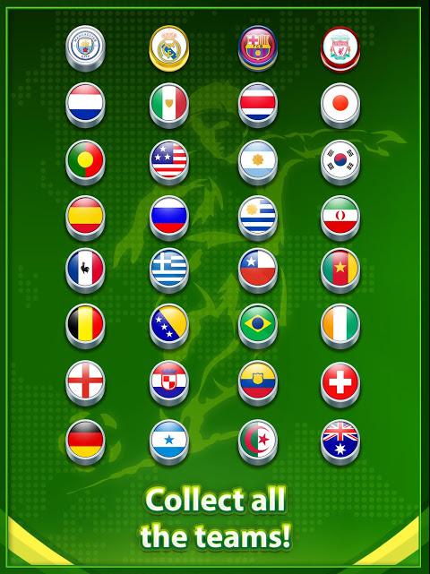 Soccer Stars 4.2.0 Screen 3