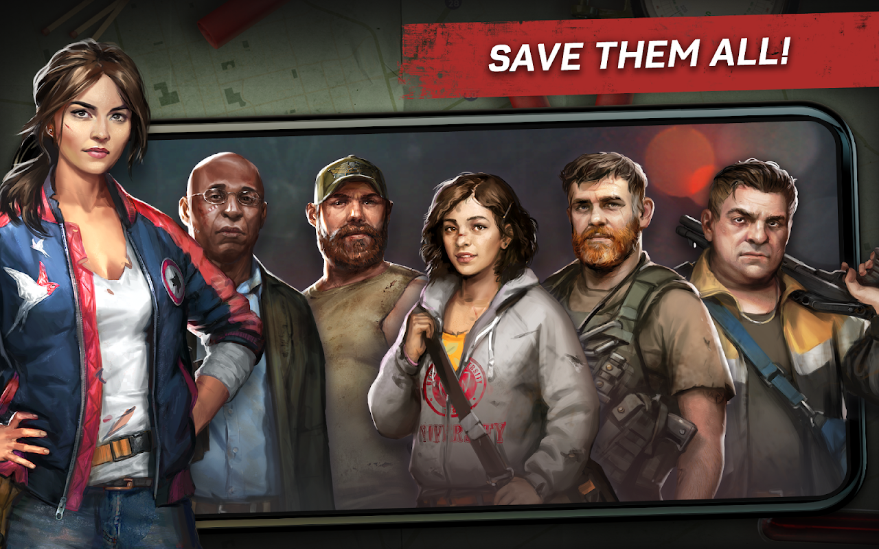 Left to Survive: Dead Zombie Shooter 2.2.0 Screen 8