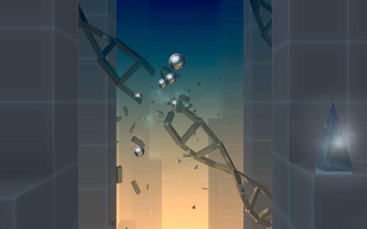 Smash Hit 1.4.0.6 Screen 3