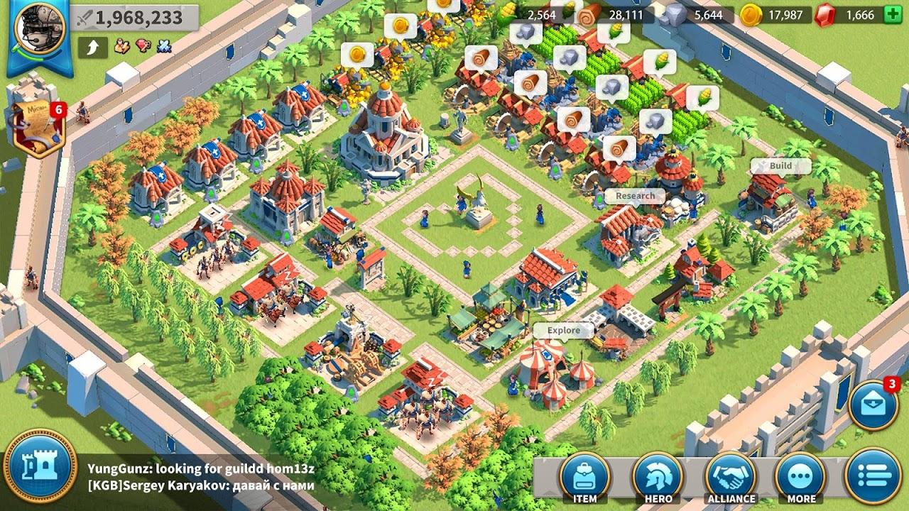Rise of Civilizations 1.0.6.15 Screen 4