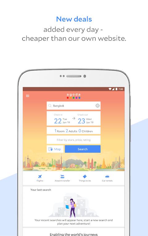 Agoda – Deals on Hotels & Homes 7.34.0 Screen 8