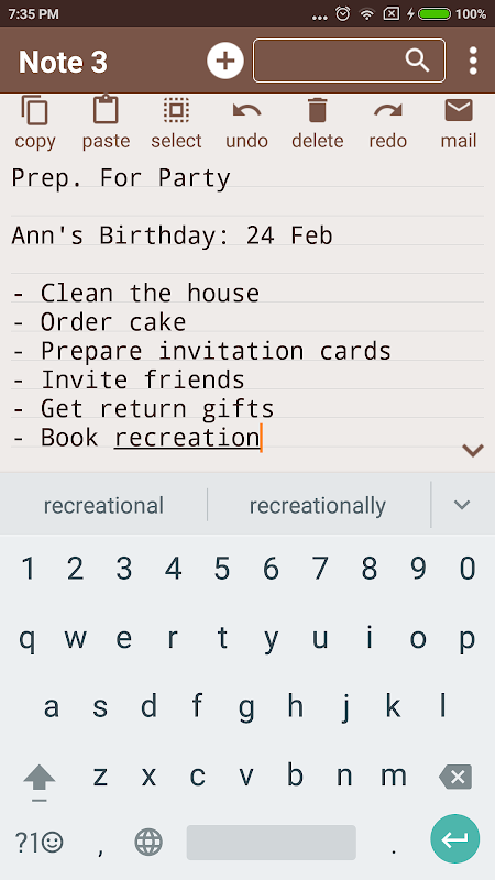 Notepad Pro 4 1 APK Download by PANAGOLA | Android APK