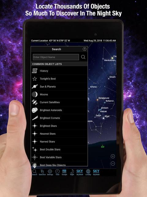SkySafari 5 5.4.0.0 Screen 10