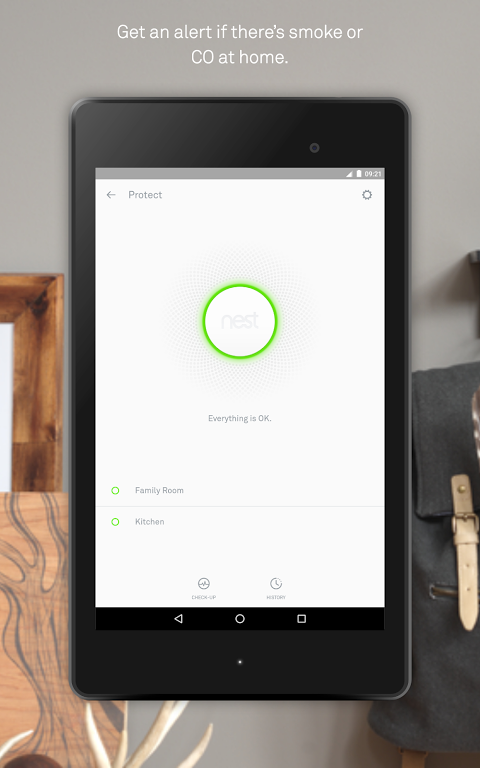 Nest 5.8.0.27 Screen 11