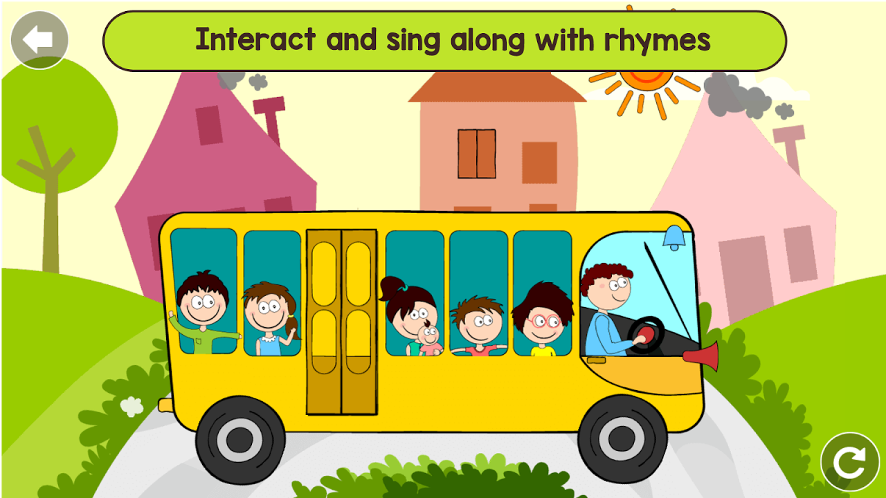 Android Kindergarten Kids Learning : Educational Games Screen 15