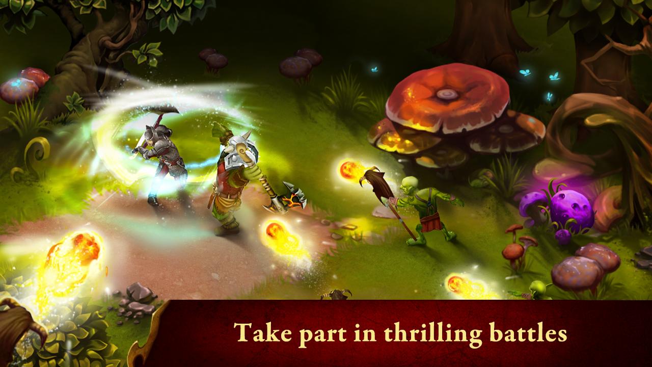 Guild of Heroes - fantasy RPG 1.48.10 Screen 7