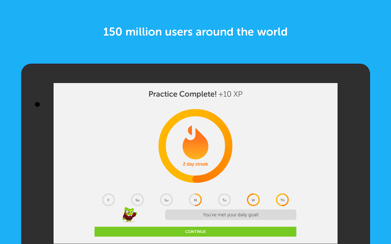 Duolingo: Learn Languages Free 3.106.5 Screen 8