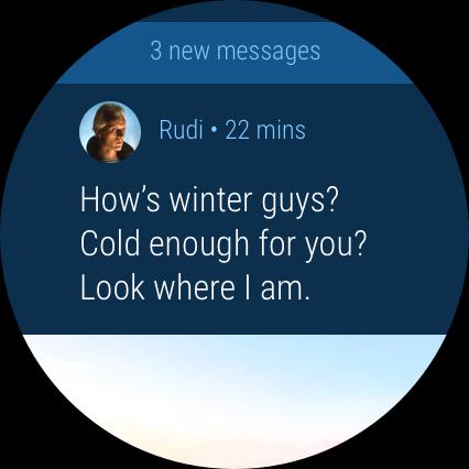Telegram 4.9.1 Screen 2