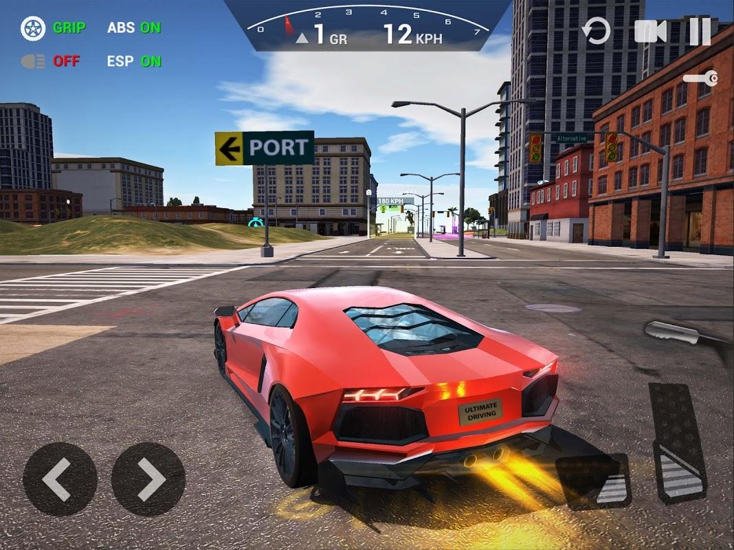 Ultimate Car Driving Simulator 2.1 Screen 5