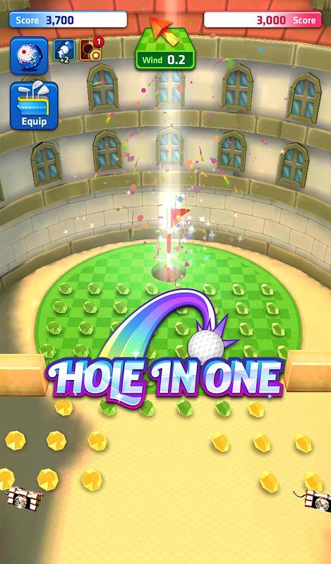 Mini Golf King - Multiplayer Game 3.16 Screen 11