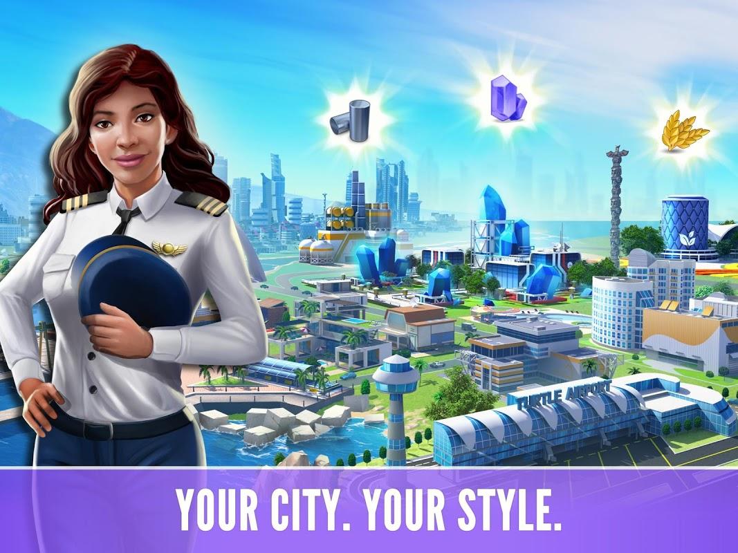 Little Big City 2 9.3.9 Screen 2