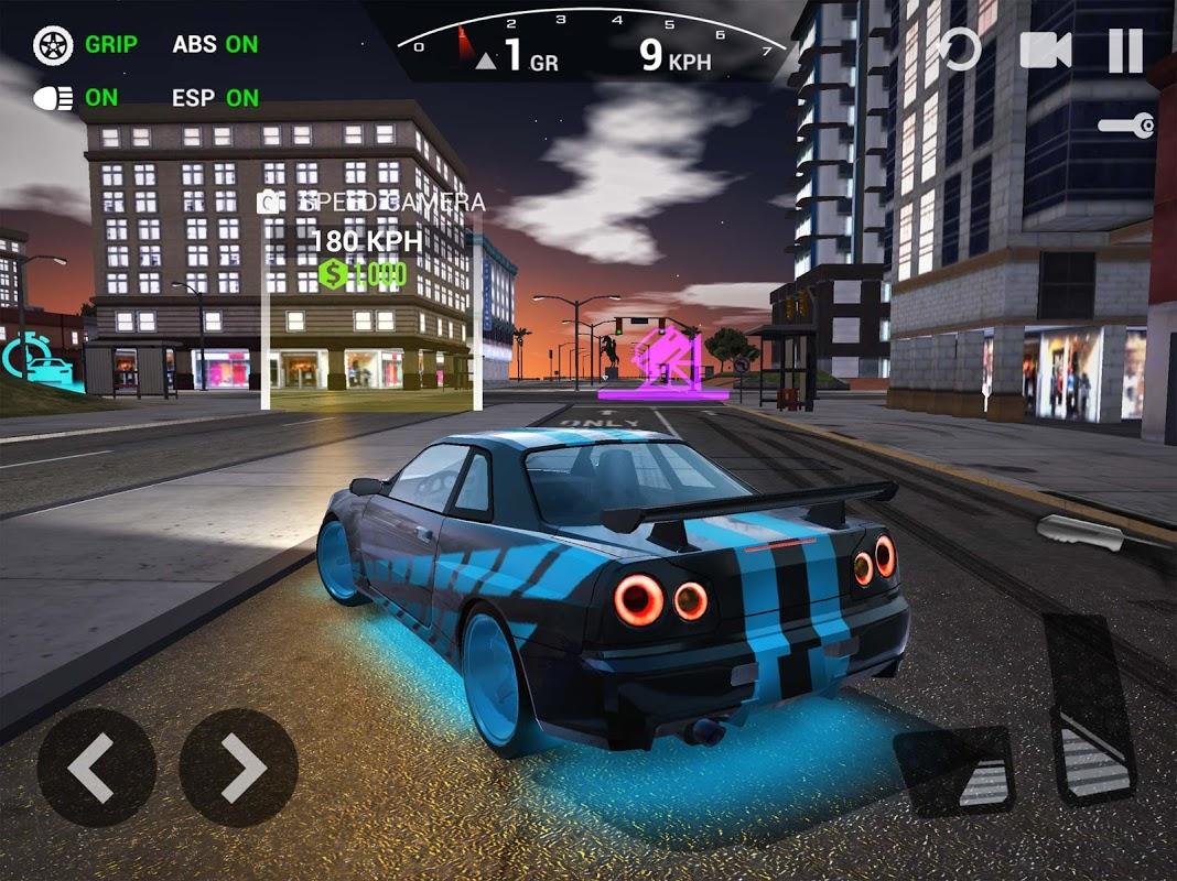 Ultimate Car Driving Simulator 2.1 Screen 6