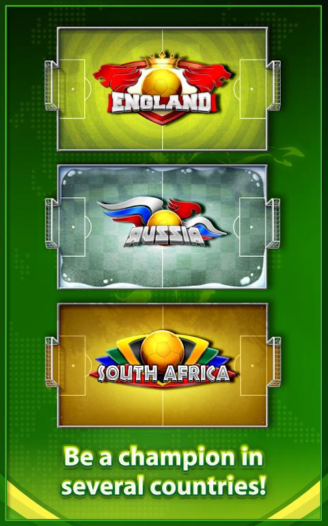Soccer Stars 4.2.0 Screen 9