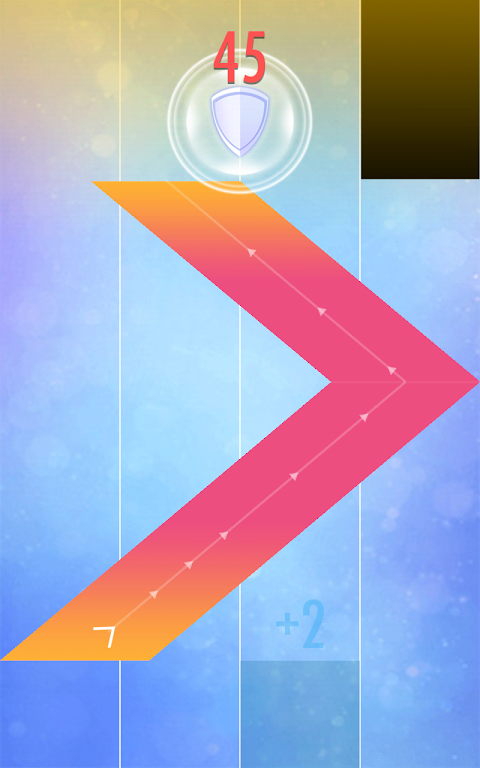 Android Piano Tiles 2™(Don't Tap...2) Screen 7