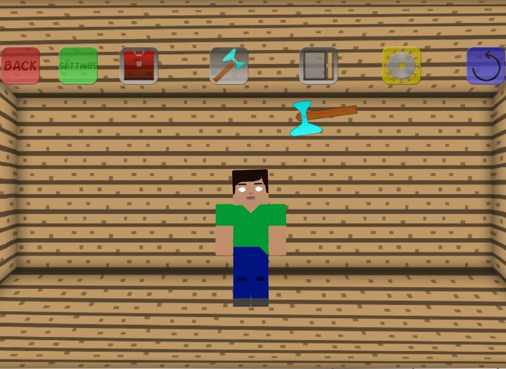 Kill Steve 1.7.0 Screen 2