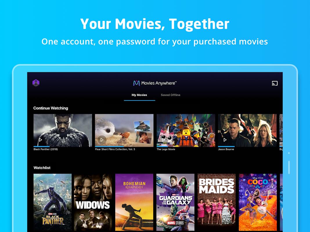 Movies Anywhere 1.22.0 Screen 13