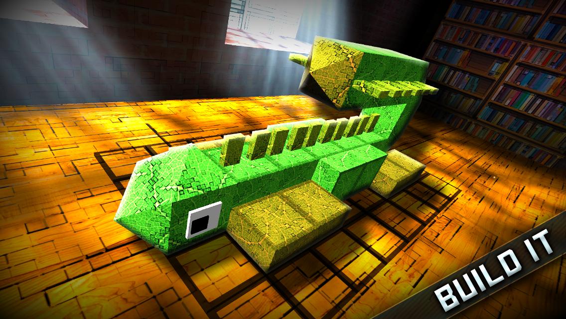 MonsterCrafter 1.8.5 Screen 1