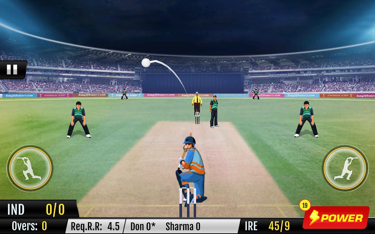 World T20 Cricket Champs 2016 1.9c Screen 3