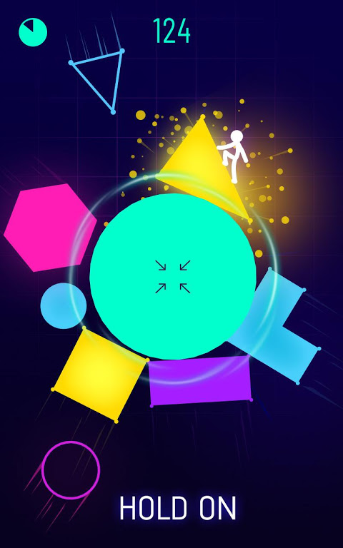 Android Light-It Up Screen 5