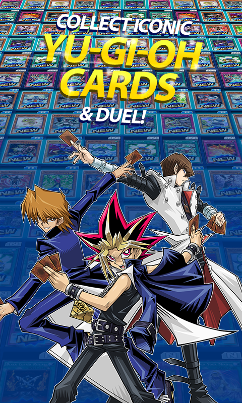 Android Yu-Gi-Oh! Duel Links Screen 6