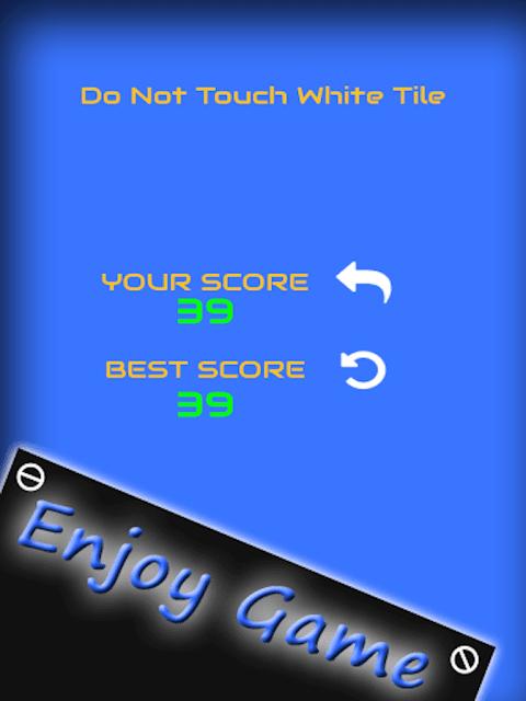 Android Piano Tile :Purple Magic Tap Screen 7