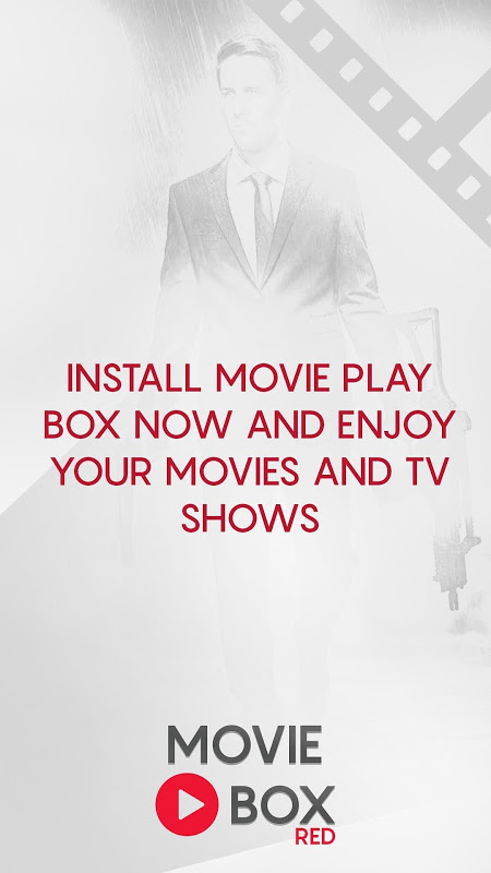 Movie Play Red: Free Online Movies, TV Shows 1.0.5 Screen 4