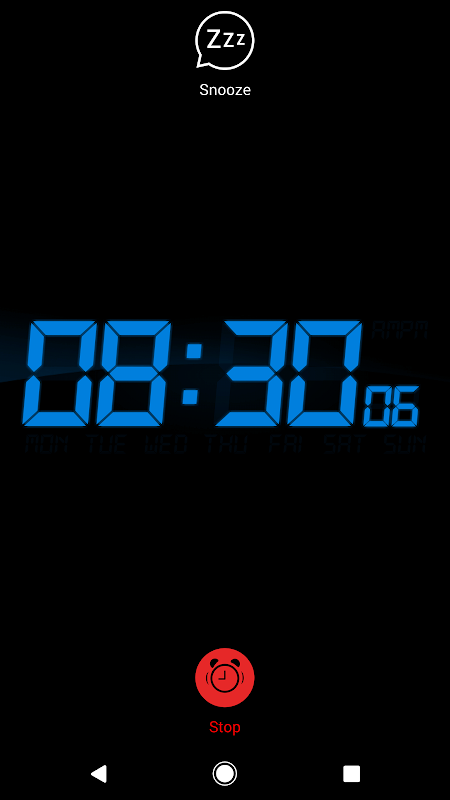 Alarm Clock for Me free 2.46 Screen 6