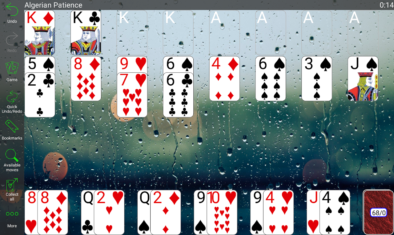 250+ Solitaire Collection 4.12.1 Screen 18