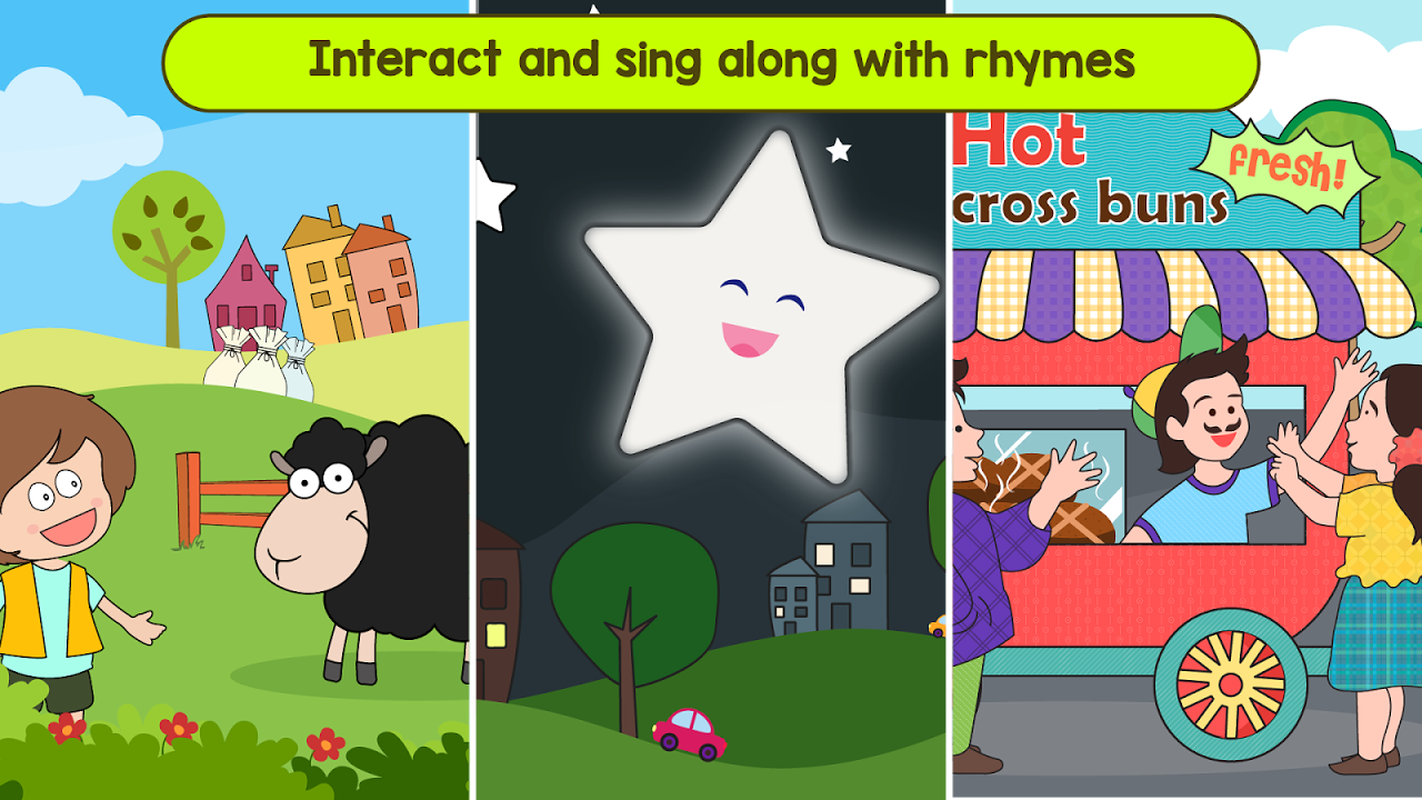 Android Kindergarten Kids Learning : Educational Games Screen 10