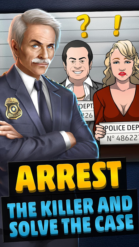 Criminal Case 2.26 Screen 5