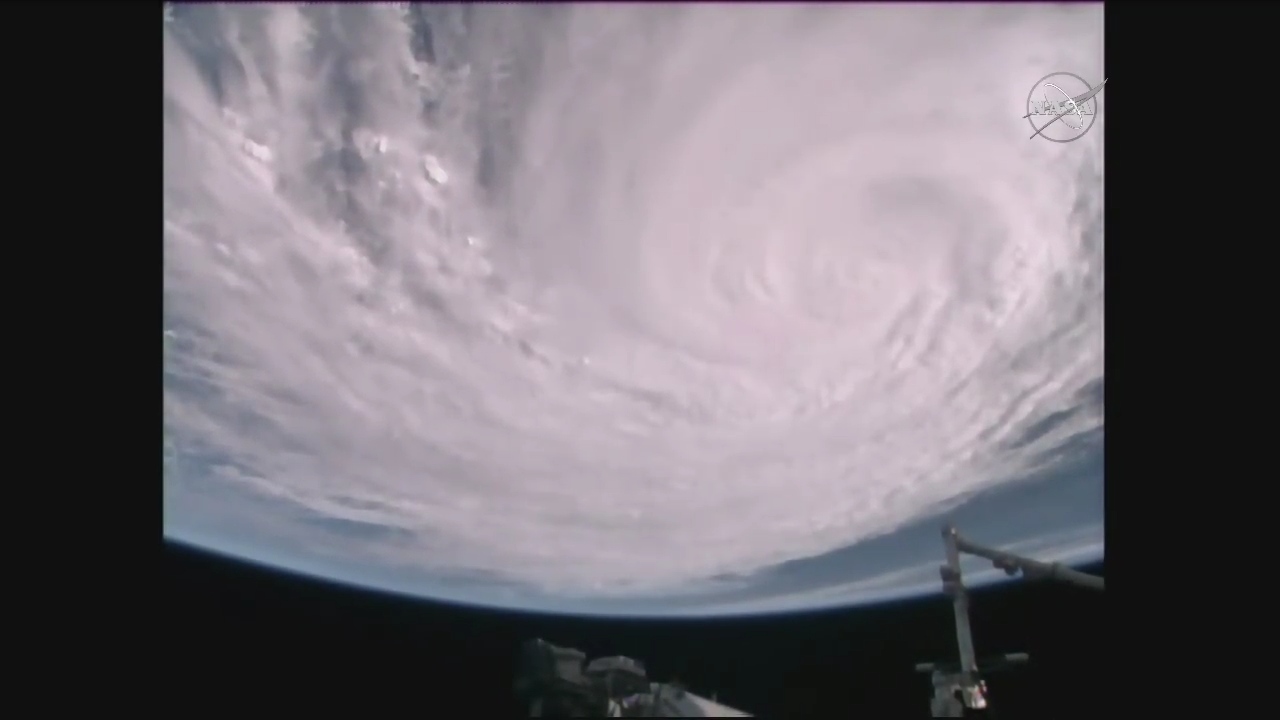 ISS HD Live: View Earth Live 5.1.1 Screen 21