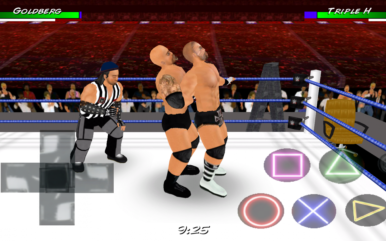 wrestling revolution 3d wwe 2k18 mod apk download for android