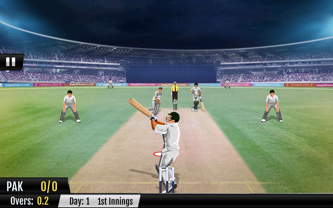 World T20 Cricket Champs 2016 1.9c Screen 9