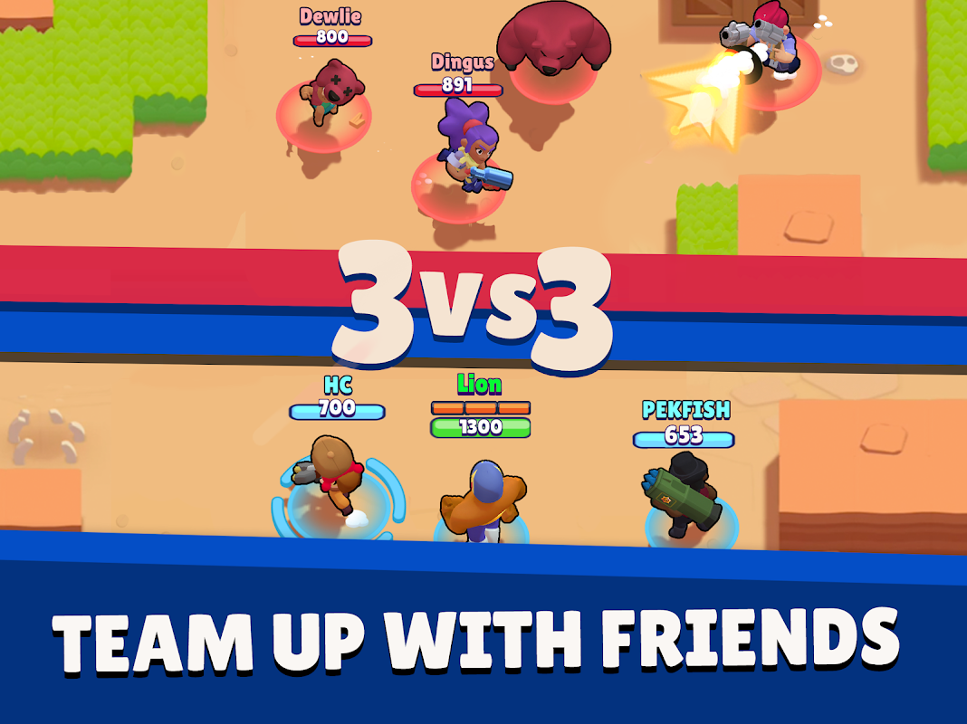 Brawl Stars 12.197 Screen 5