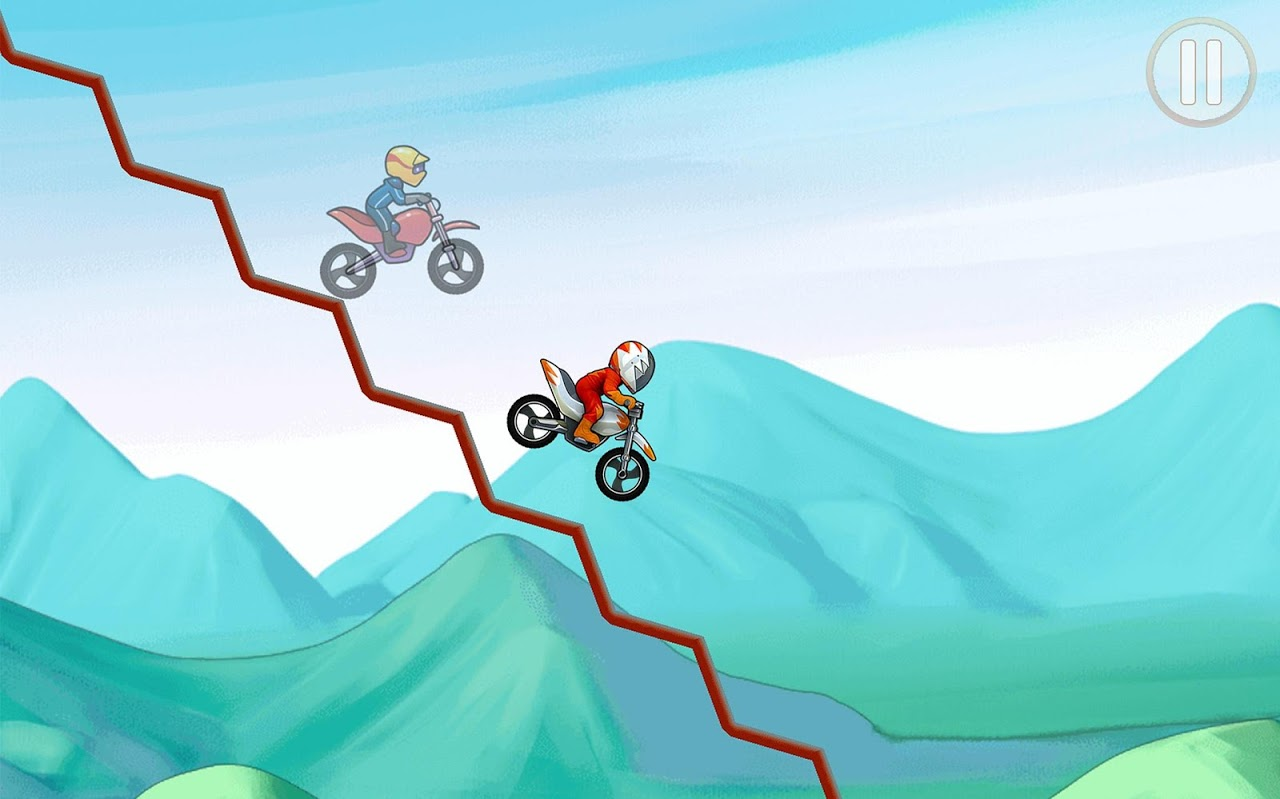 Bike Race Free - Top Motorcycle Racing Games 7.7.7 Screen 3
