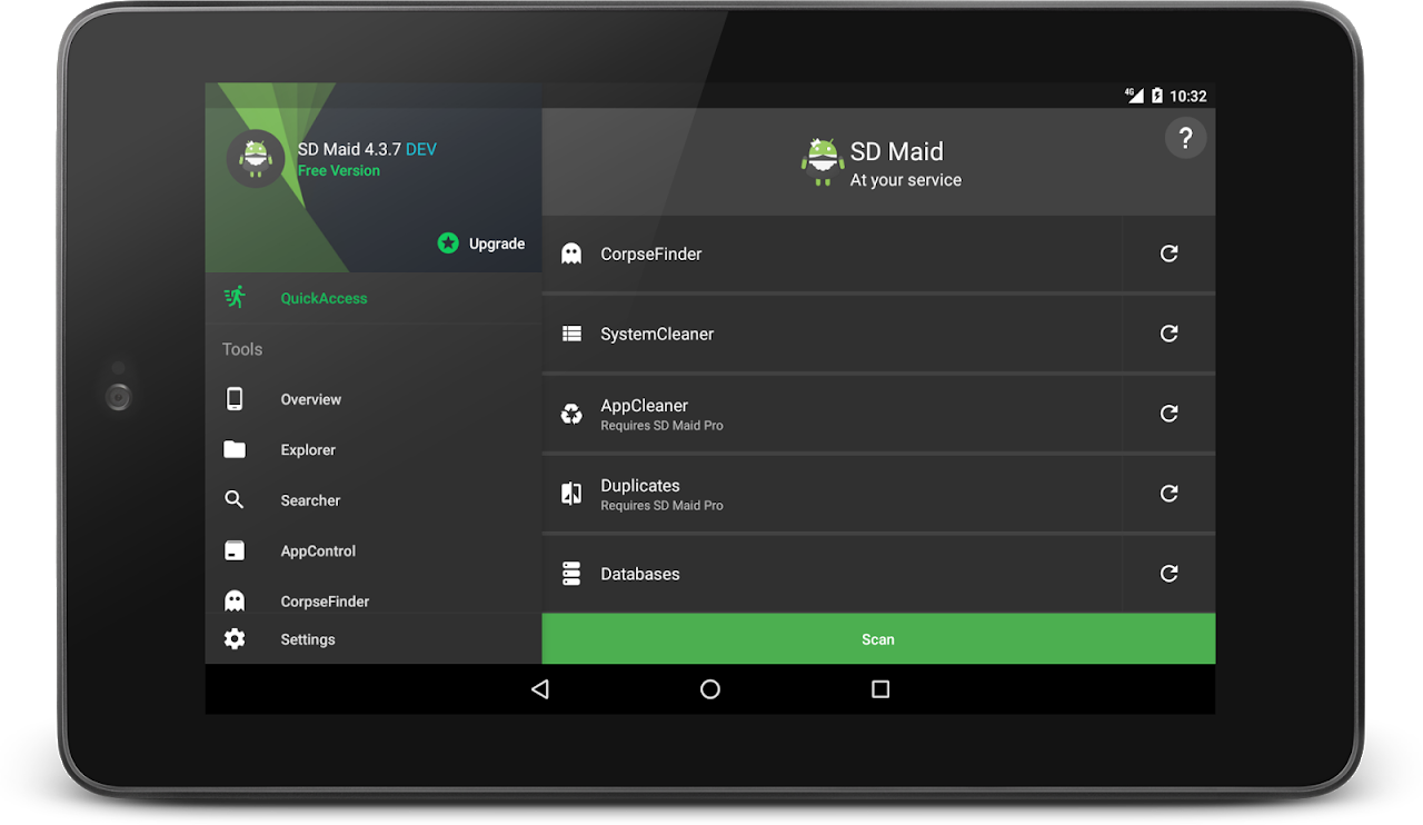 SD Maid - System Cleaning Tool 4.12.3 Screen 16