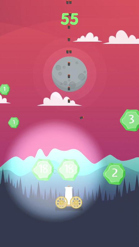 Android Ball Blast Legend Screen 2