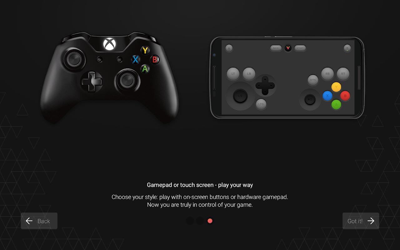 Vortex Cloud Gaming 1.0.226 Screen 8