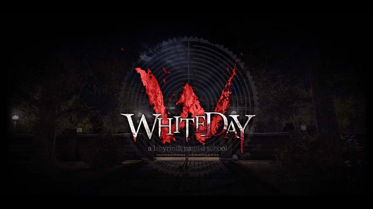 the school white day apk file download