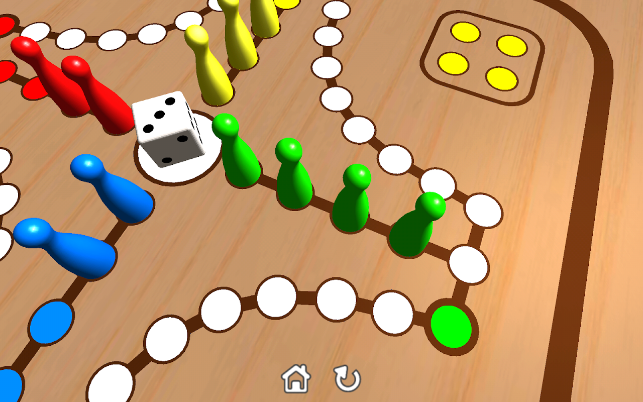 Ludo Supremo 1.0.4 Screen 7