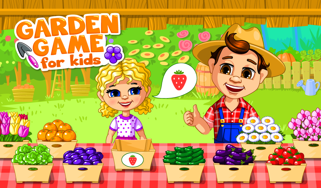 Garden Game for Kids 1.03 Screen 12