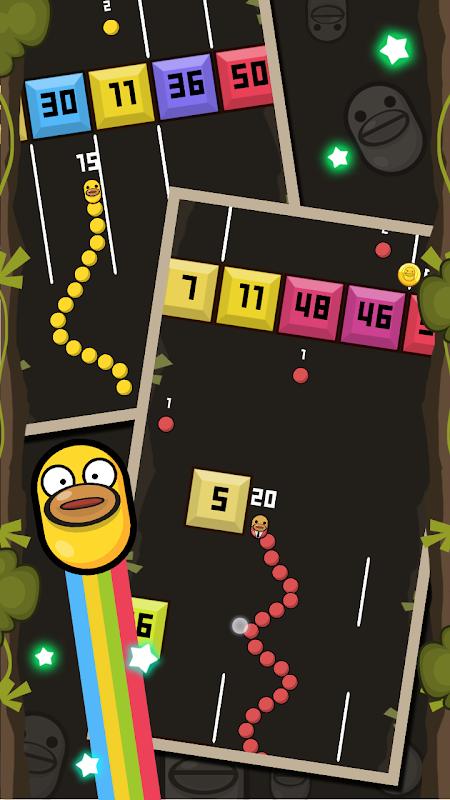 Slidey: Snake Brick 1.0.20 Screen 2