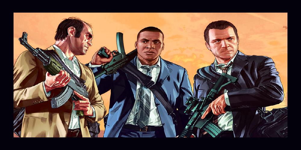 Grand Theft Auto - GTA 1.0 Screen 2