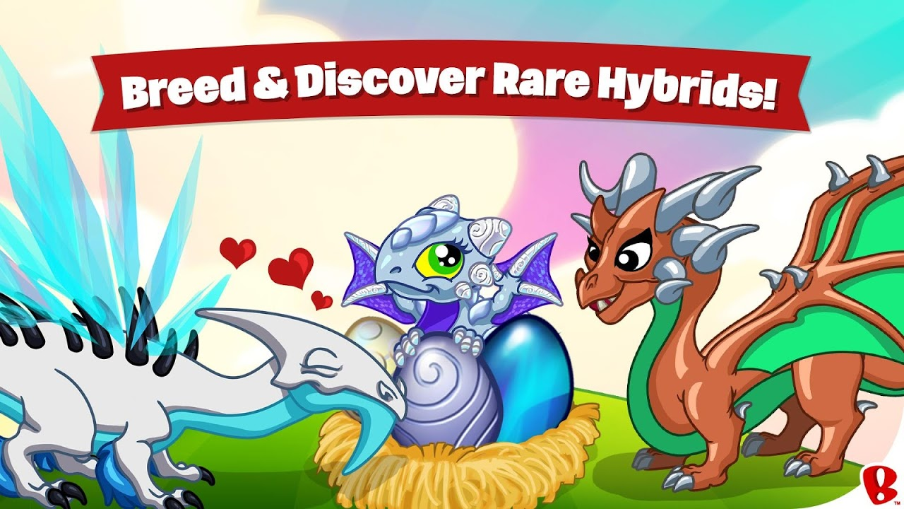 DragonVale 3.9.0 Screen 3